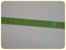 Ringelband silber/lime