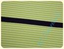 Paspel elastisch uni dunkelblau