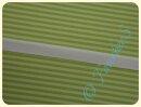 Paspel elastisch uni weiß