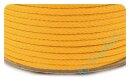 Kordel 4mm gelb - 5m