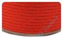 Kordel 4mm rot - 5m