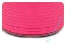 Kordel 4mm pink - 5m