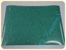 Glitterfolie mint