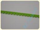 Bommelborte klein apfelgrün