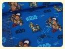 Star Wars blau