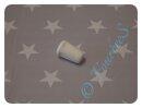 Kordelenden für Kordel 4mm weiß