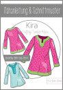 Luftige Tunika-Bluse Kira