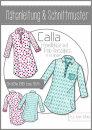 Kinder Hemdbluse Calla