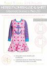 lillesol basics No.26 Herbstkombi Kleid & Shirt