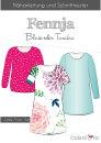 Bluse & Tunika Fennja Kinder