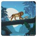 König der Löwen Panel 5 ca. 50x60cm