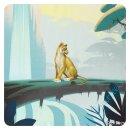 König der Löwen Panel 9 ca. 50x60cm