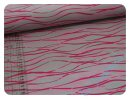 Wire grau/pink by Petra Laitner - Jersey