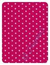 Sterne 1cm pink (934)