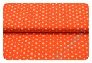 Sterne 1cm orange