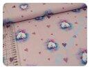 Minion Einhorn rosa - Jersey