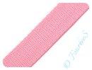 Gurtband 20mm rosa