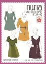 Nuria - Kleid