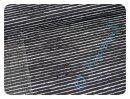 Stripes schwarz - Webware