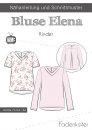Bluse Elena Kinder