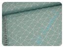Graphic Lines mint - Webware