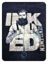 Gentleman Inked - Thorsten Berger Panel 80x155cm -...