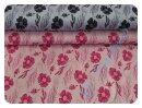 Flowers lila - Jersey